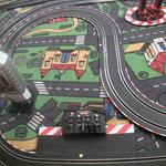 Carrera Wireless an GO!!! 1:43 Analog