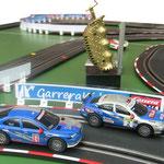 Volvo Trophy mit S60er