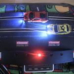 Carrera Control-Unit an Carrera GO!!! 1:43 Digital