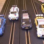 Deutsche Tourenwagen Meisterschaft DTM 1:43 Digital