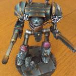 Titan chevalier paladin emperor's children