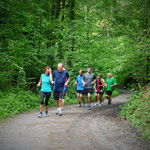 Laufgruppe 1