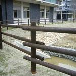 民間施設 木柵 /中谷産業株式会社