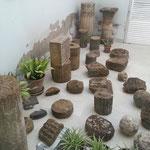 Archäologisches Museum, Nekropolis Carmona