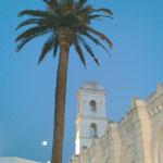 Santa Catalina luna llena
