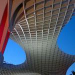 Las Setas - moderne Architektur trifft auf Geschichte