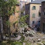 Mostra Permanente di Presepi e Diorami - Gazzano (RE)