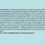 Stadtbibliothek Görlitz, 9.5.2014