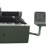 laser de fibra optica para corte de aceros