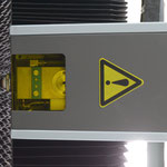 maquina laser para corte de laton