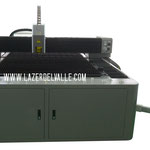 laser de fibra optica para aceros