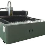 maquina laser para corte de aluminio