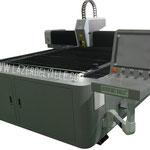 maquina laser para corte de bronce