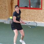 Rachel Pineau, finaliste