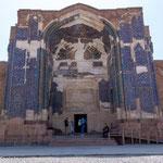 blaue Moschee Tabriz
