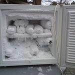 Eisgekühlte Getränke gefällig ? ? ?