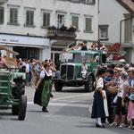Thurgauer Fahnenschwinger -
