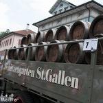 Brauerei Schützengarten St.Gallen