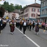 Musikgesellschaft Wattwil und