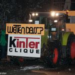 Kinter Chique
