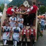Jodlerclub Bergfründ Ennetbühl