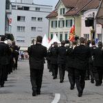 Blasorchester Siebnen