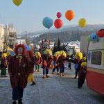 Narro Clowns Wangen SZ