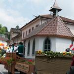 Kindertrachtenchor Fürstenland