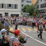 Jodlerklub Waldstadt-Echo, Einsiedeln