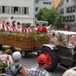 Jodelklub Luegisland Wollerau