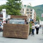 Holzwirtschaft Graubünden