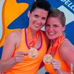 Föllmi Corina  / Müller Jessica