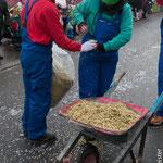 Pfnüselhügeler-Hüschiwo  Schindellegi
