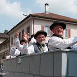 Jodelclub Schänis