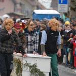 Alp Gelbberg, uf em Buu,Tuggen