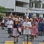 Nachwuchsjodlerchörli March