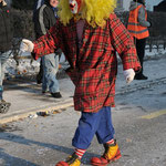Narro Clowns Wangen SZ