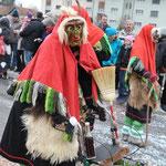 Höllochhexen Wintertur