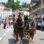Feuerwehr Wattwil