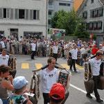 Einscheller-Vereinigung March