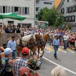 Jodelchörli am St. Johann, Altendorf