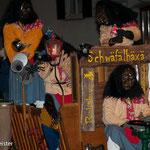 Schwäfälhäxä Reichenburg