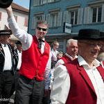Eidg. Jodlerfest Davos 2014