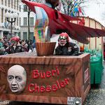 BUERI-CHESSLER
