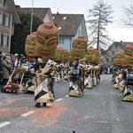 Chlepfer Guggenmusik Altstätten