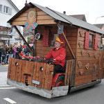 Clique Schäflibach Urdorf