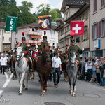 St.Gallische Reitermusik