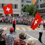 Thurgauer Fahnenschwinger