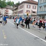 Zuchtverband der Schweizer