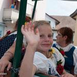 Kinderjodelchörli Wylandsterne